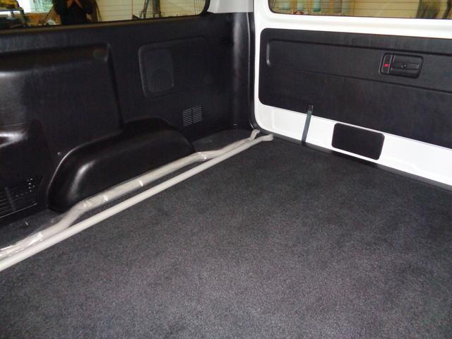 ロングワイドスーパーGL 4型6AT1オーナー禁煙車SDフルセグバックカメラスマートキーエアロLEDライト新品15AW&ナスカーローダウンWエアバック(65枚目)