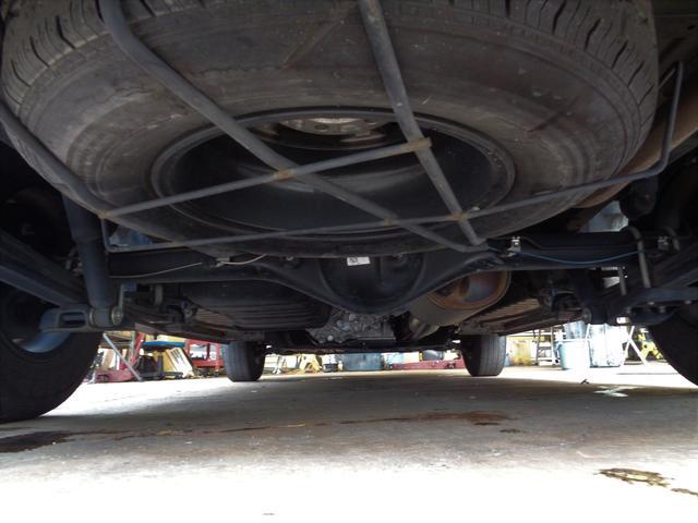 ロングワイドスーパーGL 4型ダークプライム4WD6AT1オーナー禁煙車SDフルセグバックカメラ両側電動ドアスマートキーセキュリティーエアロLEDライト専用レザー&黒木目インテリアWエアバック(13枚目)