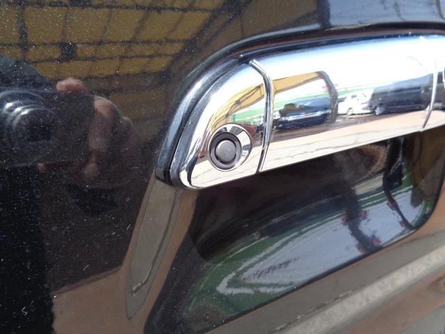 ロングワイドスーパーGL 4型ダークプライム4WD6AT1オーナー禁煙車SDフルセグバックカメラ両側電動ドアスマートキーセキュリティーエアロLEDライト専用レザー&黒木目インテリアWエアバック(34枚目)