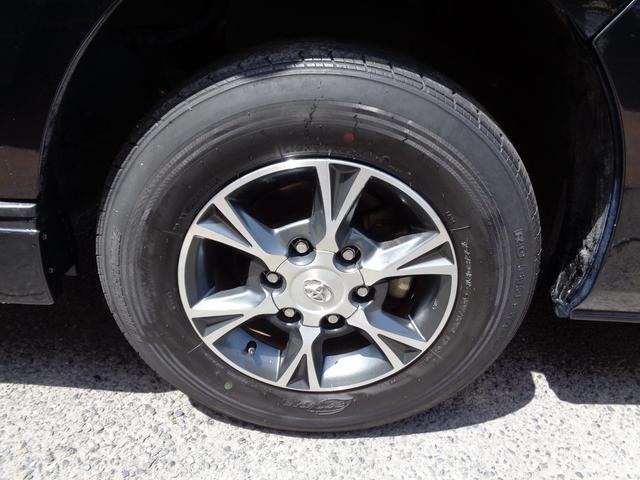ロングワイドスーパーGL 4型ダークプライム4WD6AT1オーナー禁煙車SDフルセグバックカメラ両側電動ドアスマートキーセキュリティーエアロLEDライト専用レザー&黒木目インテリアWエアバック(39枚目)