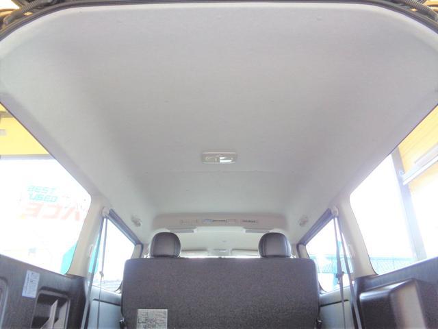 ロングワイドスーパーGL 4型ダークプライム4WD6AT1オーナー禁煙車SDフルセグバックカメラ両側電動ドアスマートキーセキュリティーエアロLEDライト専用レザー&黒木目インテリアWエアバック(60枚目)