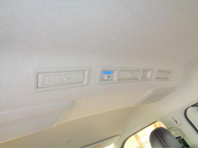 ロングワイドスーパーGL 4型ダークプライム4WD6AT1オーナー禁煙車SDフルセグバックカメラ両側電動ドアスマートキーセキュリティーエアロLEDライト専用レザー&黒木目インテリアWエアバック(67枚目)