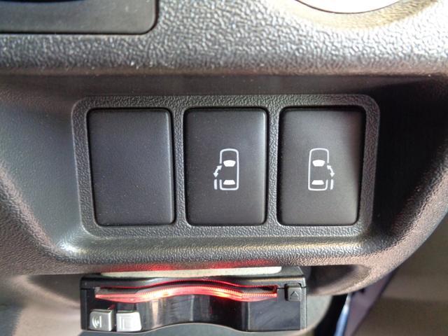 ロングスーパーGL 4型3.0ディーゼルターボ1オーナーSDフルセグバックカメラ両側電動ドアスマートキーエアログリルLEDライト黒革調シートTベル交換済(79枚目)