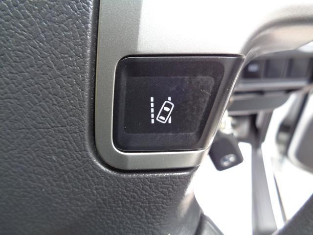 ロングワイドスーパーGL 5型2.8ディーゼルターボ6速ATセーフティーセンス1オーナー禁煙車ナビTVバックカメラセキュリティーETCスマートキーエアロLEDライト黒革調シートAC100Vスライド窓(16枚目)