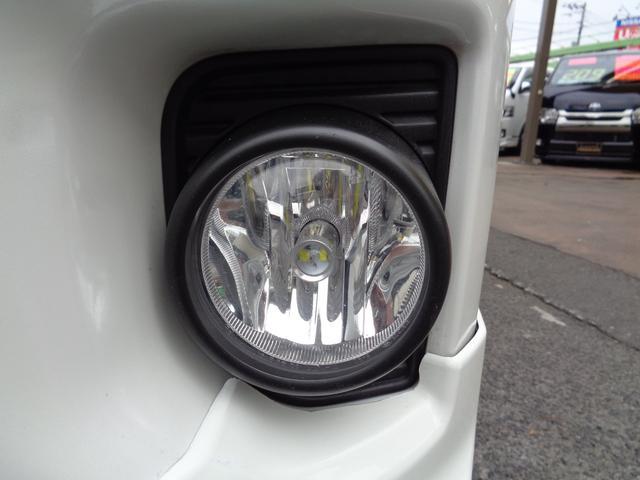 ロングワイドスーパーGL 5型2.8ディーゼルターボ6速ATセーフティーセンス1オーナー禁煙車ナビTVバックカメラセキュリティーETCスマートキーエアロLEDライト黒革調シートAC100Vスライド窓(20枚目)