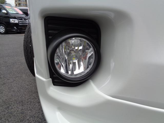 ロングワイドスーパーGL 5型2.8ディーゼルターボ6速ATセーフティーセンス1オーナー禁煙車ナビTVバックカメラセキュリティーETCスマートキーエアロLEDライト黒革調シートAC100Vスライド窓(25枚目)