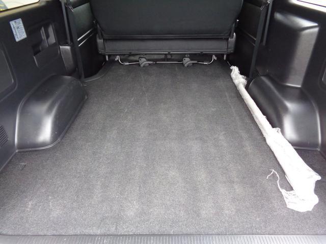 ロングワイドスーパーGL 5型2.8ディーゼルターボ6速ATセーフティーセンス1オーナー禁煙車ナビTVバックカメラセキュリティーETCスマートキーエアロLEDライト黒革調シートAC100Vスライド窓(60枚目)