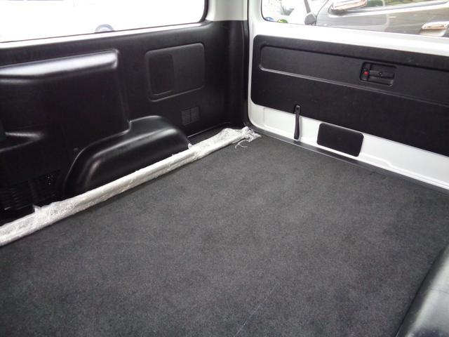 ロングワイドスーパーGL 5型2.8ディーゼルターボ6速ATセーフティーセンス1オーナー禁煙車ナビTVバックカメラセキュリティーETCスマートキーエアロLEDライト黒革調シートAC100Vスライド窓(63枚目)
