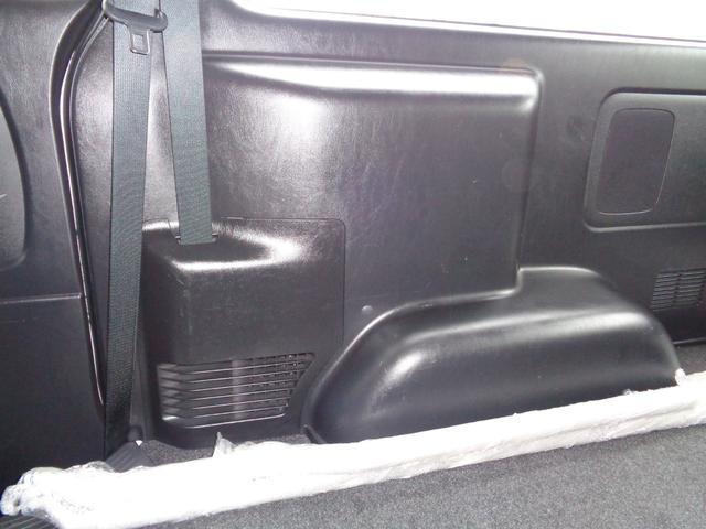 ロングワイドスーパーGL 5型2.8ディーゼルターボ6速ATセーフティーセンス1オーナー禁煙車ナビTVバックカメラセキュリティーETCスマートキーエアロLEDライト黒革調シートAC100Vスライド窓(64枚目)