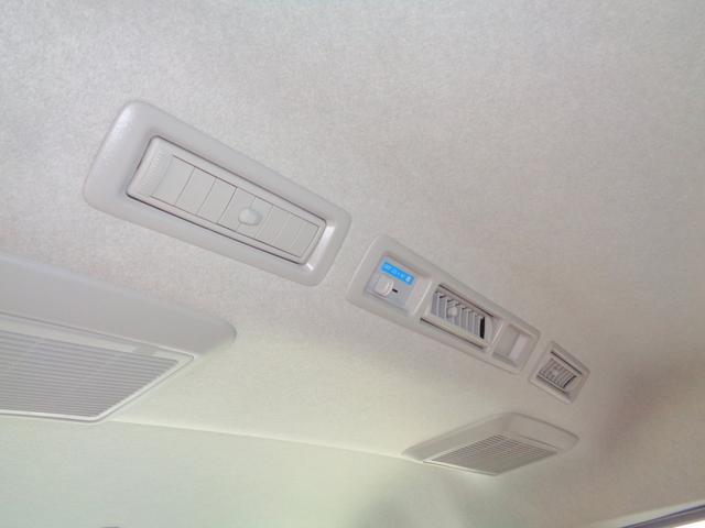 ロングワイドスーパーGL 5型2.8ディーゼルターボ6速ATセーフティーセンス1オーナー禁煙車ナビTVバックカメラセキュリティーETCスマートキーエアロLEDライト黒革調シートAC100Vスライド窓(68枚目)
