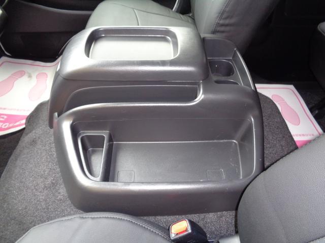 ロングワイドスーパーGL 5型2.8ディーゼルターボ6速ATセーフティーセンス1オーナー禁煙車ナビTVバックカメラセキュリティーETCスマートキーエアロLEDライト黒革調シートAC100Vスライド窓(72枚目)