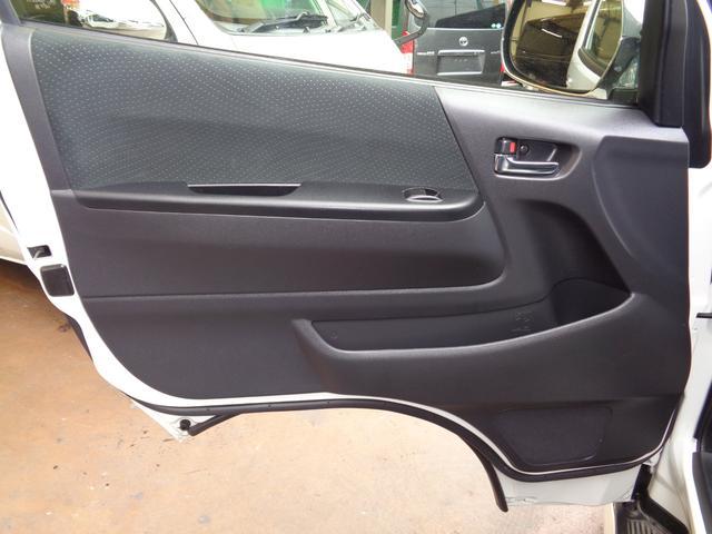 ロングワイドスーパーGL 5型2.8ディーゼルターボ6速ATセーフティーセンス1オーナー禁煙車ナビTVバックカメラセキュリティーETCスマートキーエアロLEDライト黒革調シートAC100Vスライド窓(73枚目)