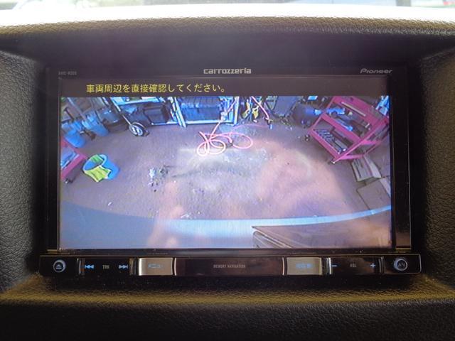 ロングライダープレミアムGXターボ 4WD1オーナーナビTV後席TVバックカメラエアロHIDライト&LEDデイライト15AW黒革調シートWエアバックインテリキーAC100V(16枚目)