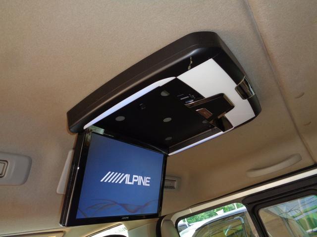 ロングライダープレミアムGXターボ 4WD1オーナーナビTV後席TVバックカメラエアロHIDライト&LEDデイライト15AW黒革調シートWエアバックインテリキーAC100V(18枚目)