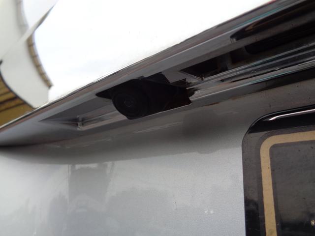 ロングライダープレミアムGXターボ 4WD1オーナーナビTV後席TVバックカメラエアロHIDライト&LEDデイライト15AW黒革調シートWエアバックインテリキーAC100V(46枚目)