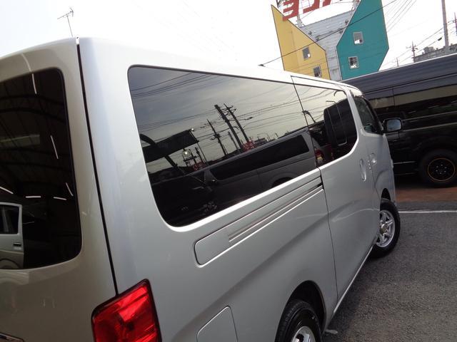 ロングライダープレミアムGXターボ 4WD1オーナーナビTV後席TVバックカメラエアロHIDライト&LEDデイライト15AW黒革調シートWエアバックインテリキーAC100V(47枚目)