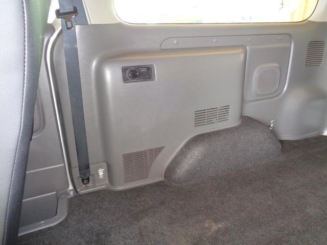 ロングライダープレミアムGXターボ 4WD1オーナーナビTV後席TVバックカメラエアロHIDライト&LEDデイライト15AW黒革調シートWエアバックインテリキーAC100V(64枚目)