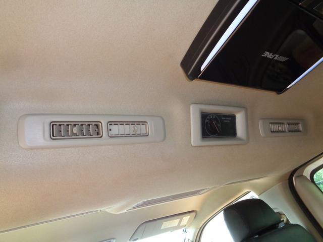 ロングライダープレミアムGXターボ 4WD1オーナーナビTV後席TVバックカメラエアロHIDライト&LEDデイライト15AW黒革調シートWエアバックインテリキーAC100V(67枚目)