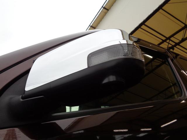 ロングプレミアムGXターボ 1オーナー禁煙車SDフルセグ全方位カメラEブレーキ横滑り防止DレコーダーインテリキーLEDライト16AW&H20ホワイトレター黒革調シートWエアバック(16枚目)