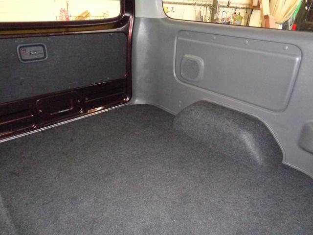 ロングプレミアムGXターボ 1オーナー禁煙車SDフルセグ全方位カメラEブレーキ横滑り防止DレコーダーインテリキーLEDライト16AW&H20ホワイトレター黒革調シートWエアバック(55枚目)