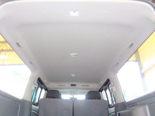 ロングプレミアムGXターボ 1オーナー禁煙車SDフルセグ全方位カメラEブレーキ横滑り防止DレコーダーインテリキーLEDライト16AW&H20ホワイトレター黒革調シートWエアバック(56枚目)