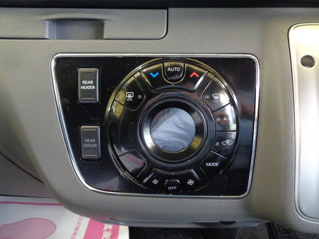 ロングプレミアムGXターボ 1オーナー禁煙車SDフルセグ全方位カメラEブレーキ横滑り防止DレコーダーインテリキーLEDライト16AW&H20ホワイトレター黒革調シートWエアバック(74枚目)