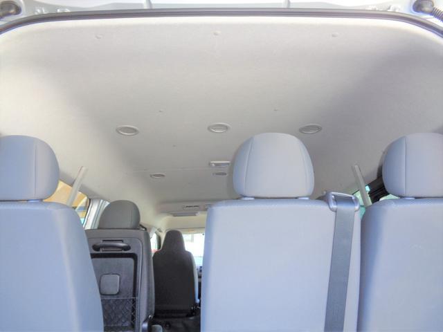 DX 5型TSSレンタUP法人1オーナー禁煙ナビBカメラ電動ドアエアロBKインナーLEDライト新品15AW&ナスカー右スライド窓2新規リアフィルム(55枚目)
