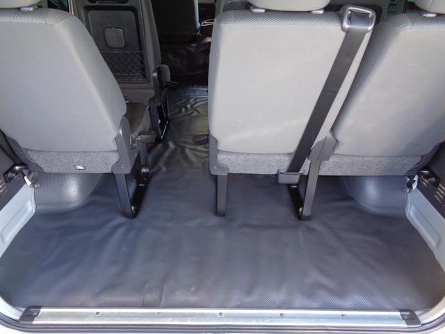 DX 5型TSSレンタUP法人1オーナー禁煙ナビBカメラ電動ドアエアロBKインナーLEDライト新品15AW&ナスカー右スライド窓2新規リアフィルム(56枚目)