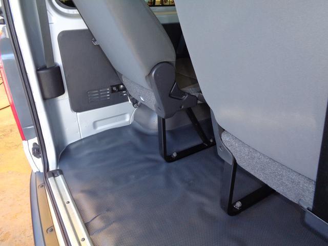 DX 5型TSSレンタUP法人1オーナー禁煙ナビBカメラ電動ドアエアロBKインナーLEDライト新品15AW&ナスカー右スライド窓2新規リアフィルム(57枚目)
