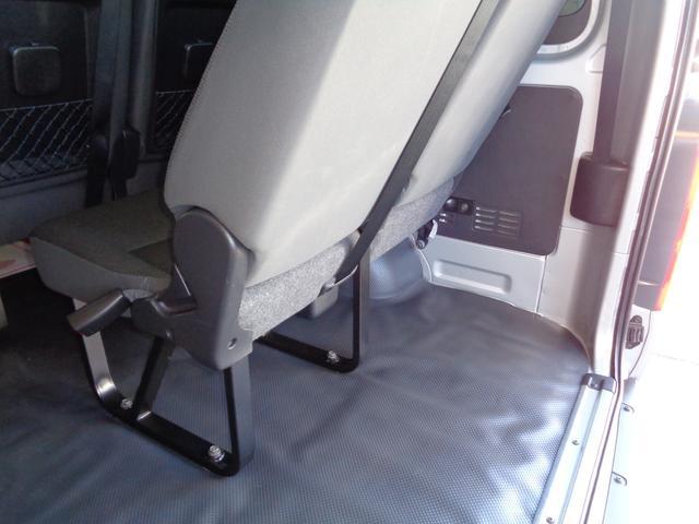 DX 5型TSSレンタUP法人1オーナー禁煙ナビBカメラ電動ドアエアロBKインナーLEDライト新品15AW&ナスカー右スライド窓2新規リアフィルム(58枚目)