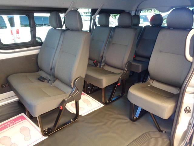 DX 5型TSSレンタUP法人1オーナー禁煙ナビBカメラ電動ドアエアロBKインナーLEDライト新品15AW&ナスカー右スライド窓2新規リアフィルム(60枚目)