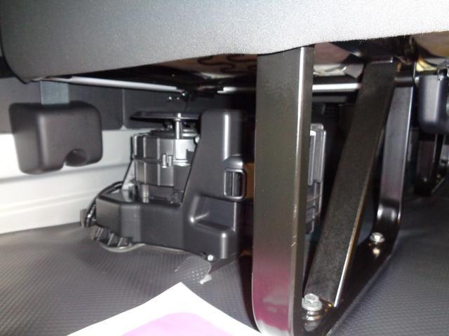 DX 5型TSSレンタUP法人1オーナー禁煙ナビBカメラ電動ドアエアロBKインナーLEDライト新品15AW&ナスカー右スライド窓2新規リアフィルム(65枚目)