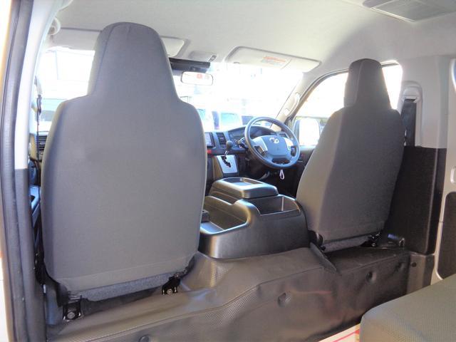 DX 5型TSSレンタUP法人1オーナー禁煙ナビBカメラ電動ドアエアロBKインナーLEDライト新品15AW&ナスカー右スライド窓2新規リアフィルム(66枚目)