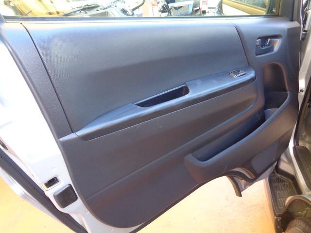 DX 5型TSSレンタUP法人1オーナー禁煙ナビBカメラ電動ドアエアロBKインナーLEDライト新品15AW&ナスカー右スライド窓2新規リアフィルム(72枚目)