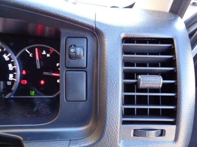 DX 5型TSSレンタUP法人1オーナー禁煙ナビBカメラ電動ドアエアロBKインナーLEDライト新品15AW&ナスカー右スライド窓2新規リアフィルム(79枚目)