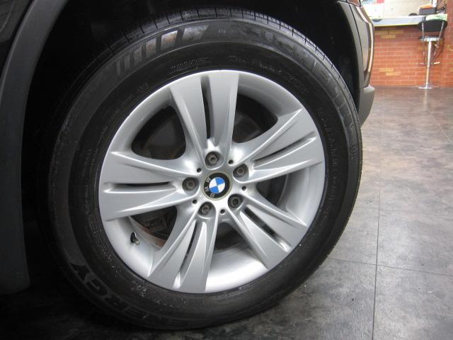 BMW BMW X5 4.4i パノラマSR 本革 HDDナビ 最終型 キセノン