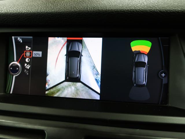 xDrive 35i Mスポーツ 後期パノラマSR革ナビTV(17枚目)