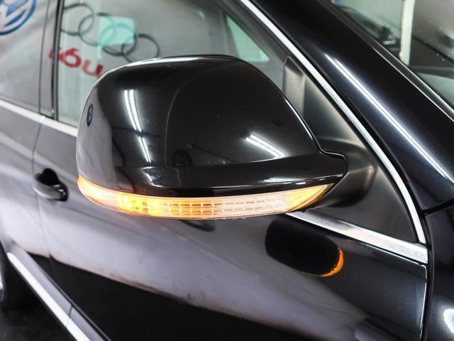 V6 エアサス 後期 本革 HDDナビ フルセグ キセノン(10枚目)