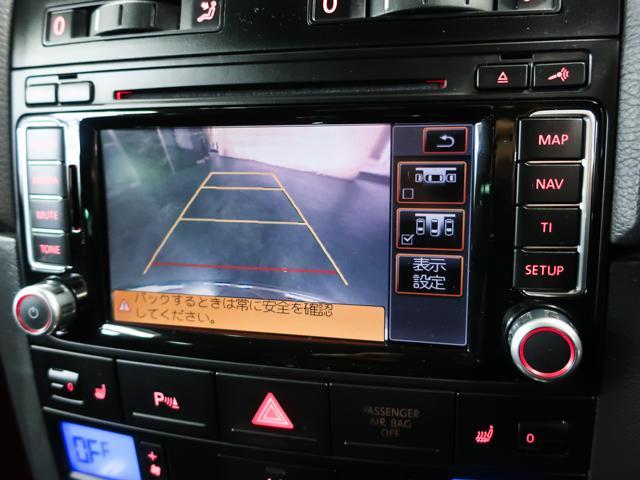 V6 エアサス 後期 本革 HDDナビ フルセグ キセノン(17枚目)