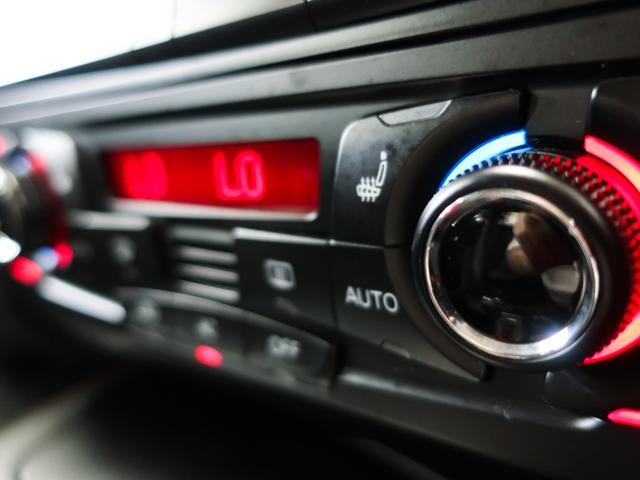 使いやすいインパネには純正オーディオデッキ、便利なシートヒーター、オートエアコン等を装備しております。