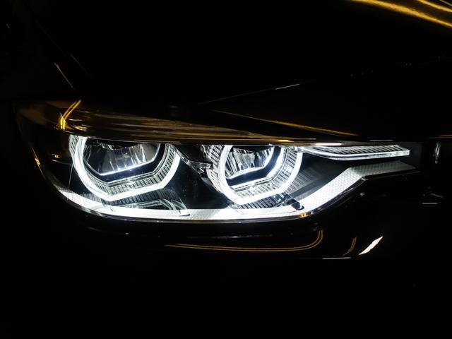 LEDヘッドライトを装備。夜間でも安心の明るさです。