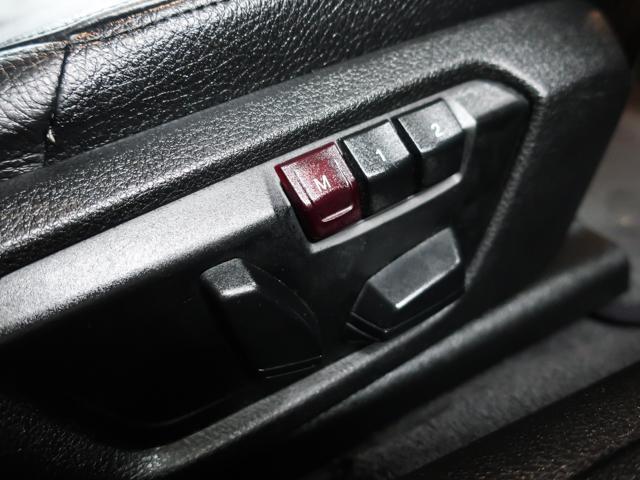 320dブルーパフォーマンス ラグジュアリー 黒革HDDナビ(20枚目)