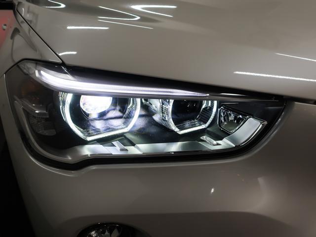 xDrive 18d Dアシスト 純正ナビ Bカメラ ミラー型ETC LEDヘッドライト プッシュスタート(9枚目)