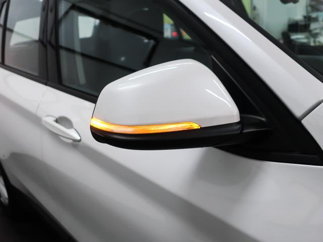 xDrive 18d Dアシスト 純正ナビ Bカメラ ミラー型ETC LEDヘッドライト プッシュスタート(10枚目)
