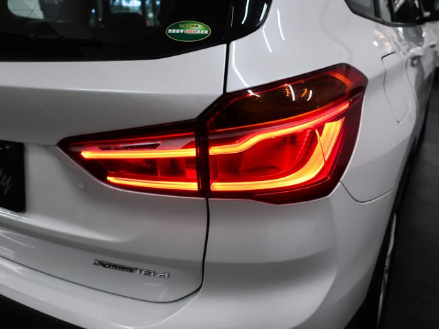 xDrive 18d Dアシスト 純正ナビ Bカメラ ミラー型ETC LEDヘッドライト プッシュスタート(30枚目)