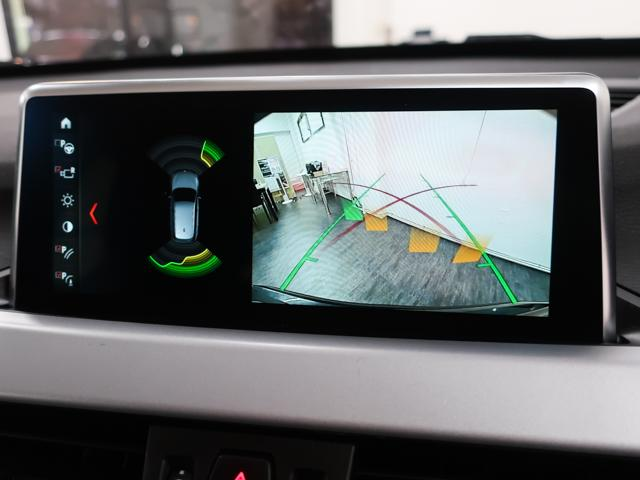xDrive 18d Dアシスト 純正ナビ Bカメラ ミラー型ETC LEDヘッドライト プッシュスタート(17枚目)