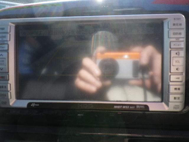 トヨタ ウィッシュ X エアロスポーツPKG 1オナ 記録 HDDフルセグ SR