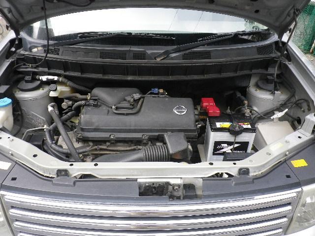 日産 キューブ ライダー 4WD 1オーナー 記録 ストラーダHDD HID