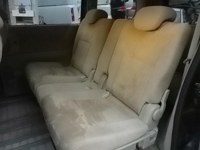 日産 セレナ 20G4WD 1オーナー 記録 禁煙 HDD HID Pスラ