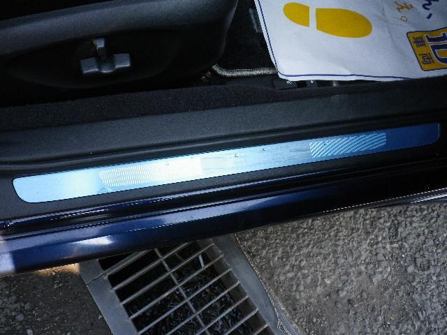 スバル レガシィB4 2.0GT 1オーナー 記録簿 禁煙車 純正ナビ 17インチ